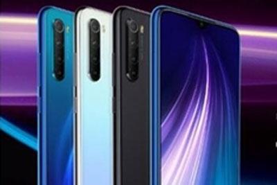 Redmi Note 8 2021款宣布
