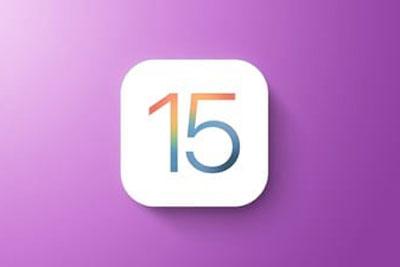 苹果iOS/iPadOS 15、macOS 12、watchOS 8公测版Beta 4更新发布
