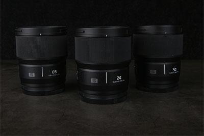 轻便大光圈广角镜 松下LUMIX S 24mm F1.8评测