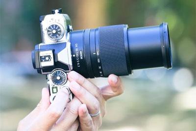 Z卡口首支大变焦镜头 尼克尔Z DX 18-140mm镜头评测