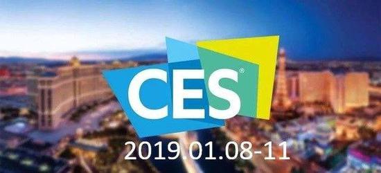 CES(图片来自sooshong.com)