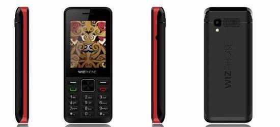 WizPhone手机