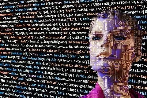 中国尝试用人工智能挑选基金评审 方法世界领先