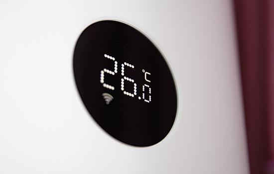 米家互联网空调LED显示屏