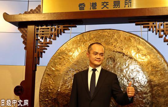 中国新一代企业家离BAT有多远?