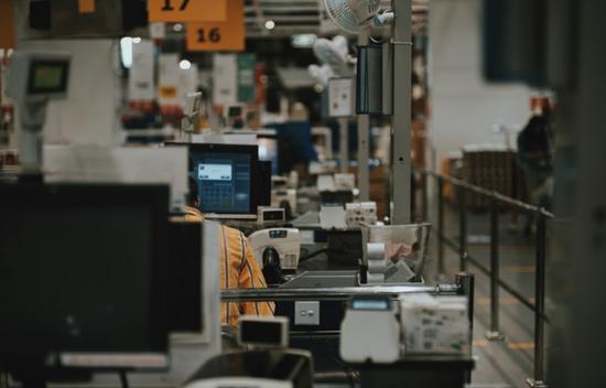 富士康在越南北江省的工厂,图源越南投资札记官网