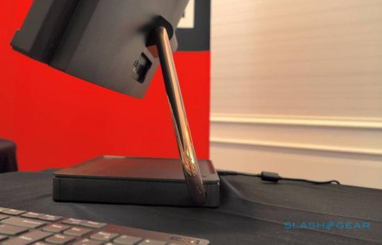 联想推出IdeaCentre A540一体机:可为手机无线充电