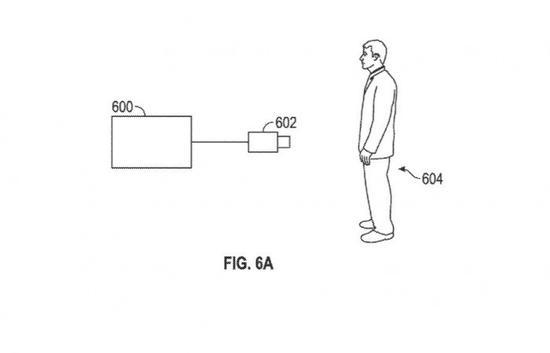 苹果新专利:凝视系统可以知道用户是否阅读了信息或通知