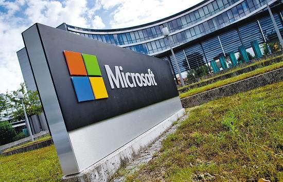 微软总部启动大拆大建