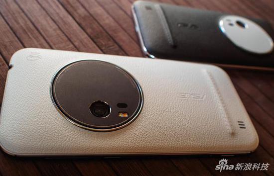 华硕ZenFone Zoom