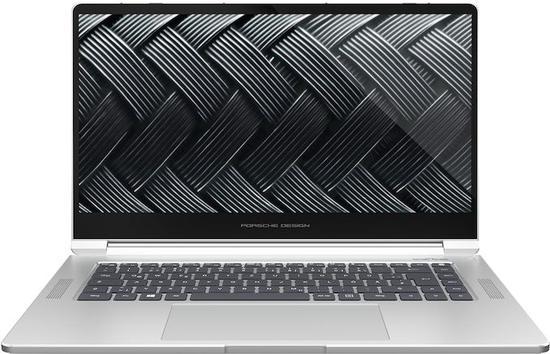 保時捷設計推出15.6英寸筆記本,將于12月下旬上市