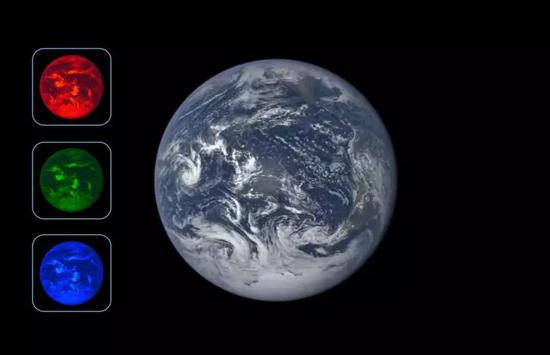 Credit: NASA Goddard via YouTube