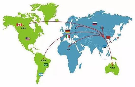 欧洲之后OPPO下一步将是北美,继而是全球