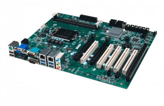 奇葩PC主板上市:复活ISA和PCI插槽 你是否还记得ISA、PCI、AGP这些老古董?