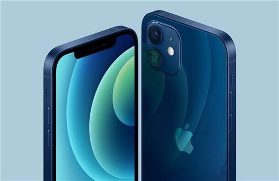 """<b>瑞信:苹果iPhone 12发布后仍缺乏推动5G普及的 """"杀手级应用""""</b>"""