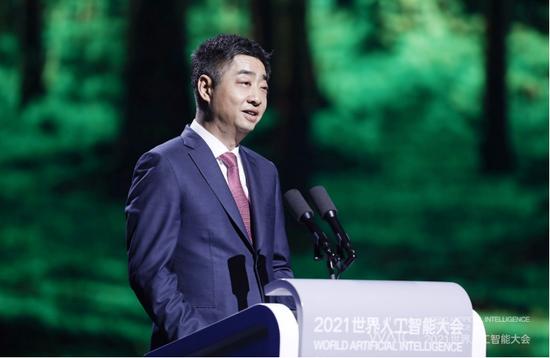 华为胡厚崑:应大力发展根技术,运用技术手段,改变AI应用开发模式