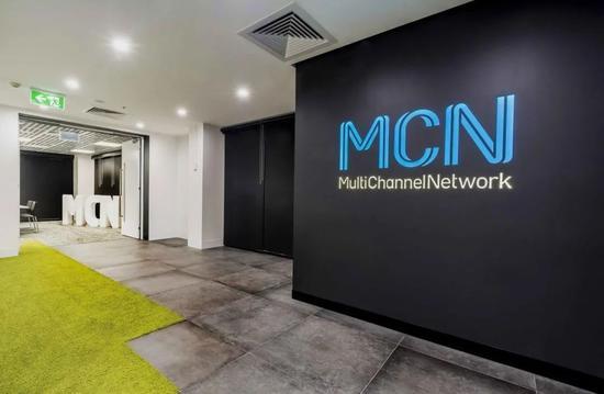 资本市场对MCN的追捧应该永远结束了