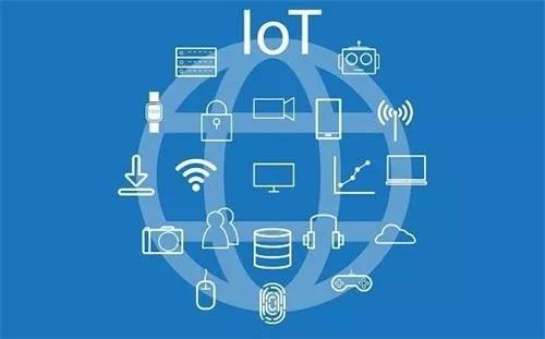 物联网IoT将创造将近2.5万亿美元的价值