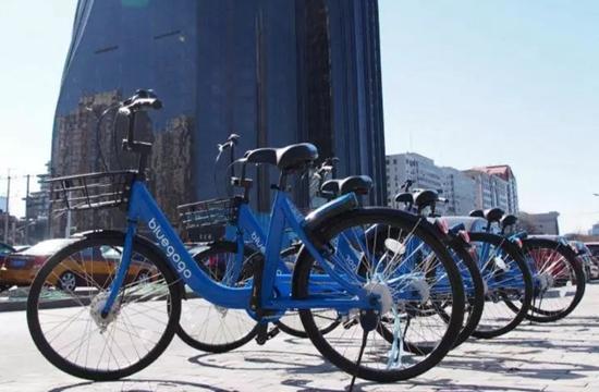 二线共享单车——酷骑和小蓝单车已经相继倒下。