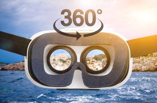 360°全景直播
