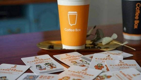 咖啡外卖市场竞争激烈 连咖啡有意拓展企业客户
