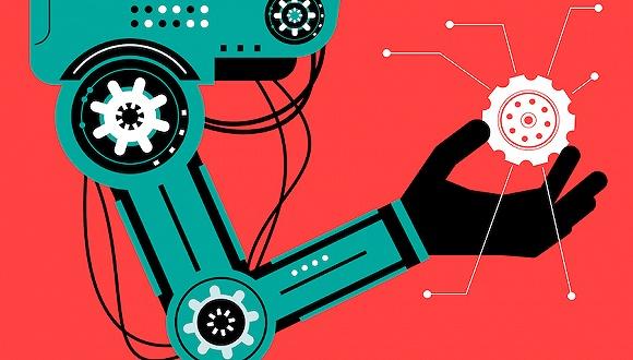 一个举足轻重的新生产要素,正在影响着未来制造业