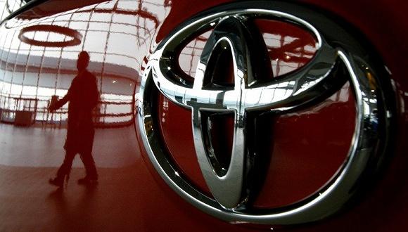 丰田在美国车联网普及计划暂停 预计减少80%碰撞事故