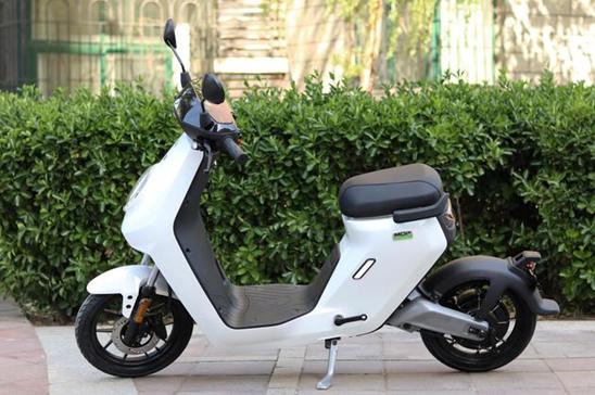 小牛mqi2电动车评测 新国标中的旗舰 电动自行车 小牛 新浪科技 新浪网