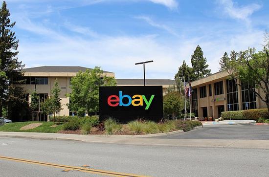 eBay即將對灣區展開裁員:將有近300人離職