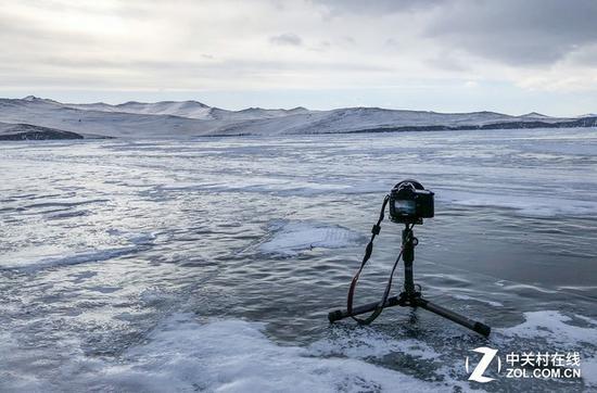 """零下40度以上,相機基本能""""裸奔""""應對,如果是再冷,就需要些其他防護了"""