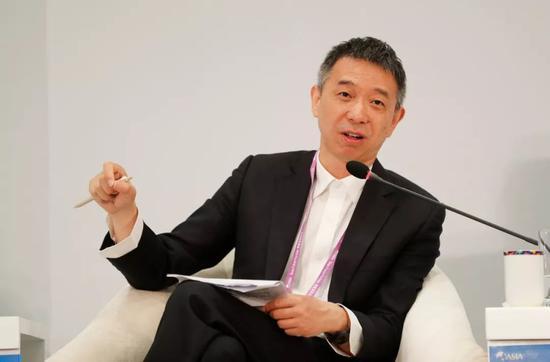 王坚写给2029年的信:未来城市都将有大脑