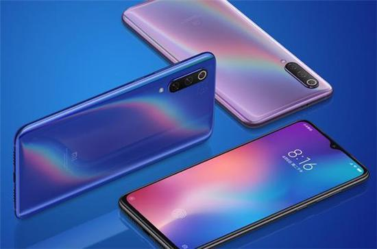 2019年元宵节后,小米发布了本年度第一款全新定位的高端智能手机——小米9。