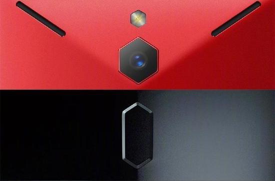 红魔3一键进入竞技模式 采用5字头电池