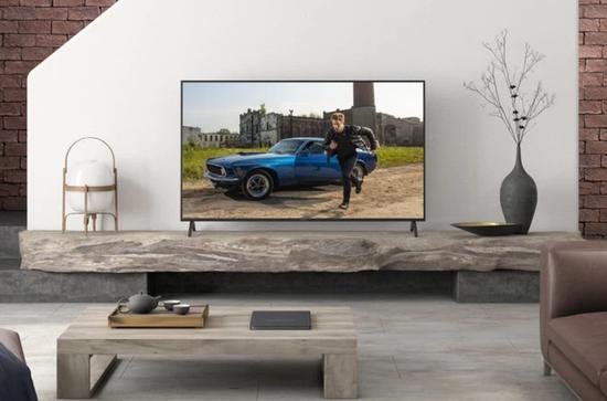 松下推系列新品电视 支持三大HDR标准和杜比全景声 会自动选择最适合图像设置
