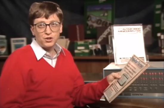 微软入华三十年:国人获得便利 国产计算机系统发展堪忧