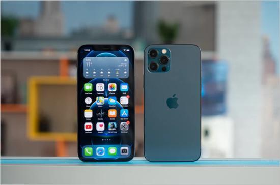 供应链消息:苹果iPhone 13 Pro将提供最高1TB存储空间