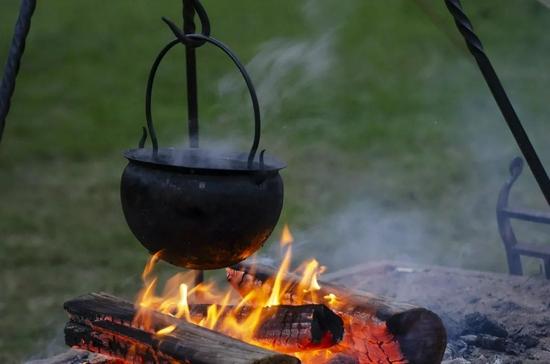 多亏古人不爱洗锅,我们才知道他们伙食并不差