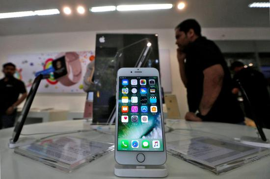 苹果向印度政府提出替代方案 避免iPhone被退网