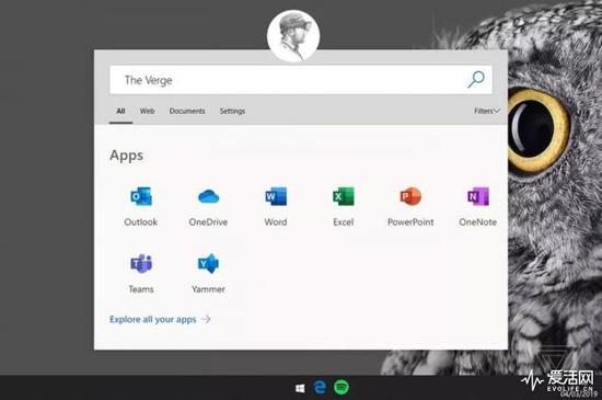 拥抱折叠屏? 微软双屏Windows Lite系统要来了