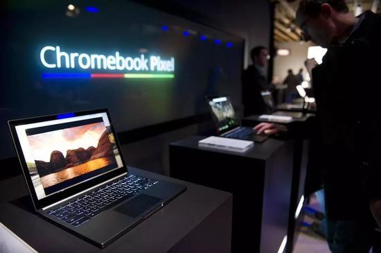 Chromebook Pixel/视觉中国