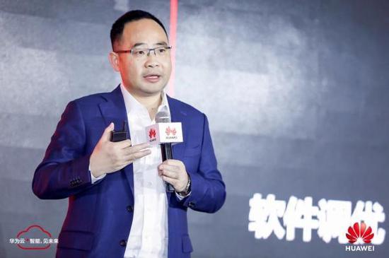 华为:云计算将成企业数字化底座 将被部署90%应用