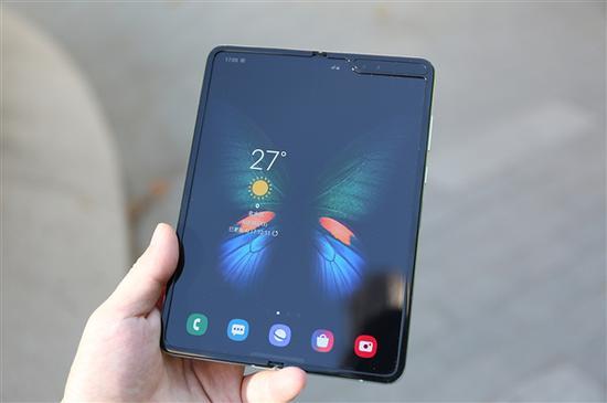三星高管:手机设计已达极限 折叠屏手机成未来主流?