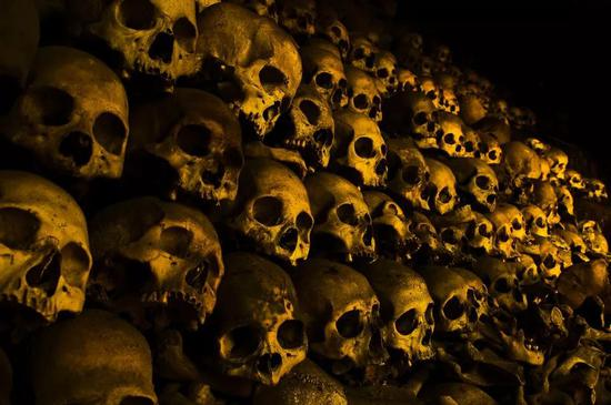 如果世界末日,幸存者如何生存?