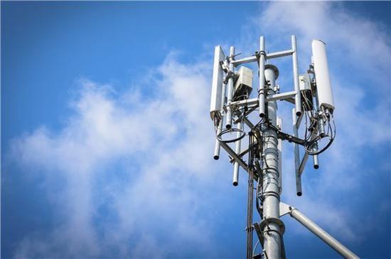 5G设备的能源利用率比4G LTE高