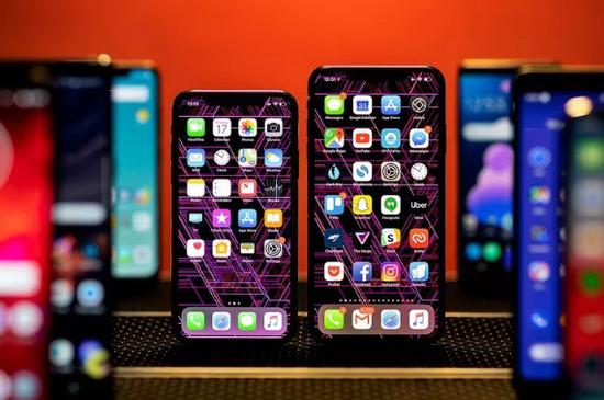 傳言蘋果2020年新款改用其芯片的5nm制造工藝