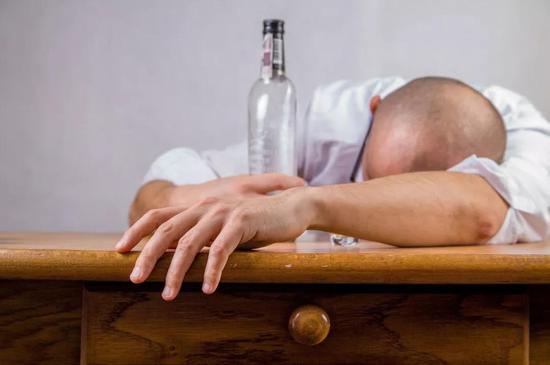 ▲双硫仑可以用于帮助戒除酒瘾(图片来源:Pixbay)
