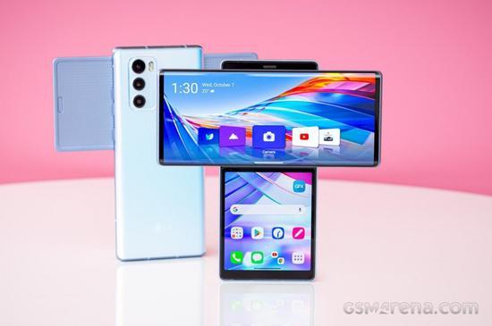 韩媒:LG 正商谈将智能手机业务出售给越南企业集团