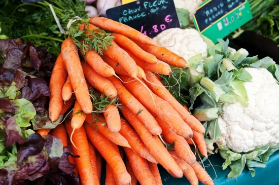 有没有抗癌食物?美国癌症研究所发明,这些食物与癌症风险低落相关太平洋在线下载