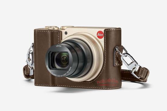 徕卡新款C-Lux相机外观照曝光