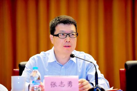 中国电信委任张志勇和刘桂清为公司执行副总裁